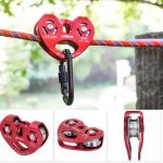 Pulley x 3